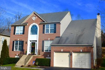 Elkridge Single Family Home For Sale: 6029 Toomey Lane