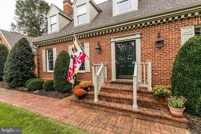 Baltimore County Single Family Home For Sale: 13205 Beaver Dam Road