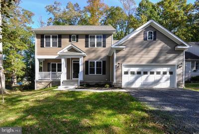 Locust Grove Single Family Home For Sale: 105 Monroe Street