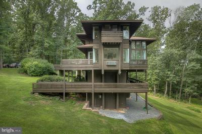 Carroll County Single Family Home For Sale: 3738 Bixler Church Road