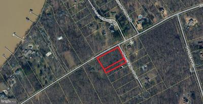 Elkton Residential Lots & Land For Sale: Lockewood Road