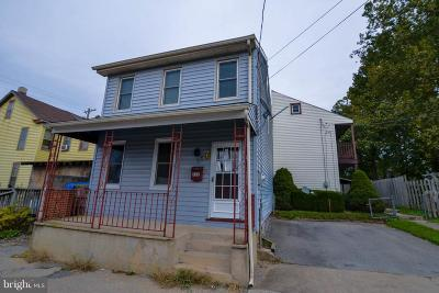 Columbia Single Family Home For Auction: 707 Florence Street