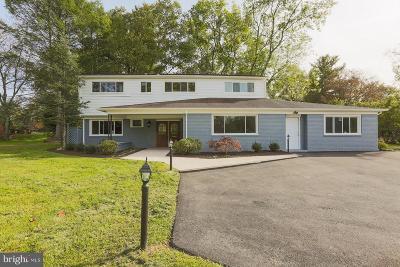 Baltimore Single Family Home For Sale: 7704 Eden Roc Way