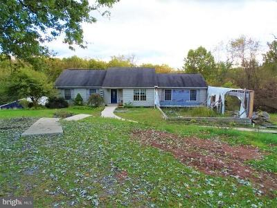Single Family Home Active Under Contract: 113 Andersontown Road