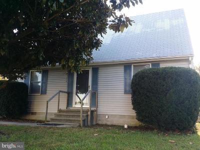 Greensboro Single Family Home For Sale: 314 N School Street