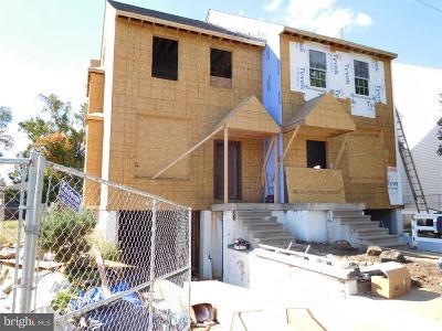 Philadelphia County Single Family Home For Sale: 4408 Wingate Street