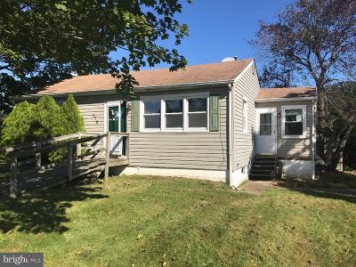 Single Family Home Under Contract: 376 Tuska Road