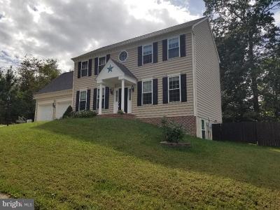 Calvert County, Saint Marys County Rental For Rent: 41925 Nazareth Court