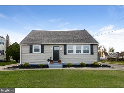Berlin Boro Single Family Home For Sale: 208 Tansboro Road