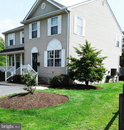 Stevensville, Chester Condo For Sale: 1018 Dundee Court