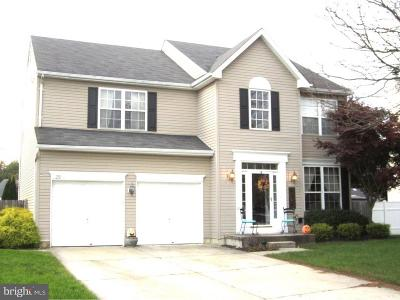 Single Family Home For Sale: 29 Woodyfield Lane
