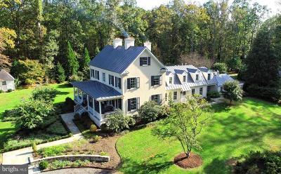 Fauquier County Single Family Home For Sale: 3647 Milestone Road