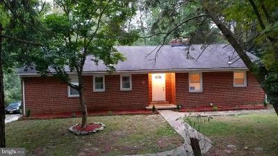 Clinton Single Family Home For Sale: 6021 Chris Mar Avenue
