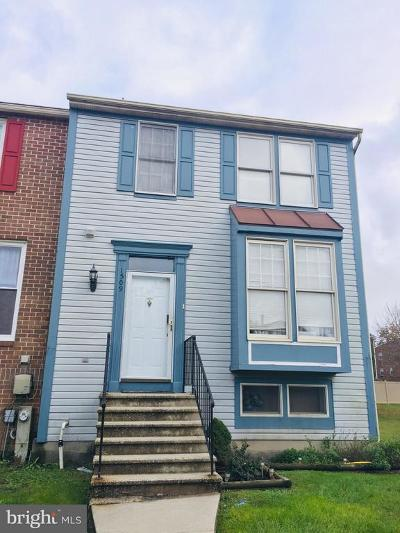 Baltimore Townhouse For Sale: 1509 Winding Brook Way