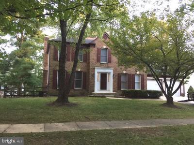 Potomac Rental For Rent: 1111 Halesworth Drive