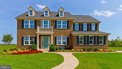 Spotsylvania County Single Family Home For Sale: Monterey Court