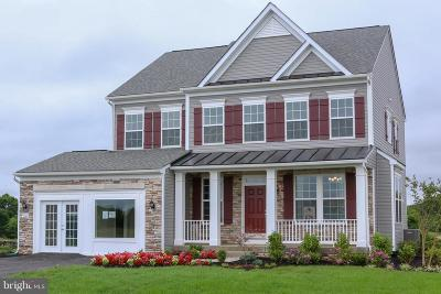 Gerrardstown Single Family Home For Sale: 20 Chaucer Lane #CYPRESS