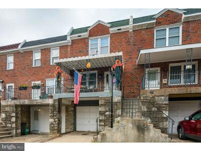 East Falls Townhouse For Sale: 3455 Ainslie Street