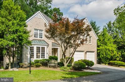 Potomac Single Family Home For Sale: 10503 Democracy Lane