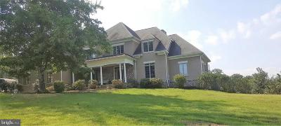 Fauquier County Single Family Home For Sale: 5219 Free State Road