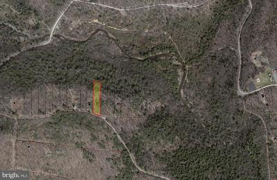 Oakland Residential Lots & Land For Sale: Deer Run Road