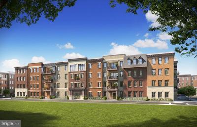 Brambleton Condo For Sale: 3 Havelock Walk Terrace