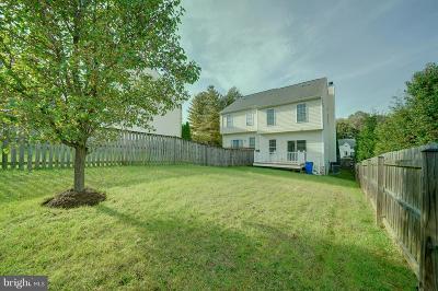 Elkridge Townhouse For Sale: 6417 Ivy Spring Road
