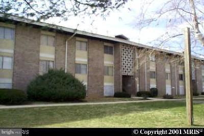 Oxon Hill Condo Under Contract: 511 Wilson Bridge Drive #6710C-1