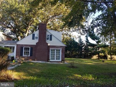 Potomac Rental For Rent: 9207 Cambridge Manor Court