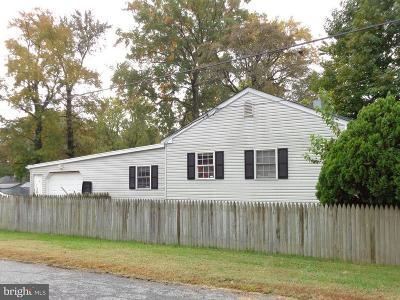 Aberdeen Single Family Home For Sale: 503 S Law Street