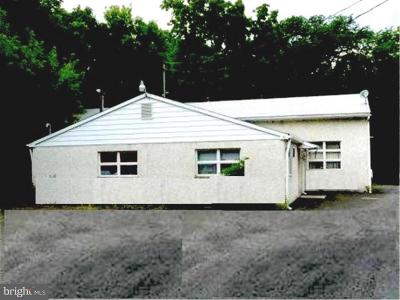 Bucks County Commercial For Sale: 15 Kerns Avenue