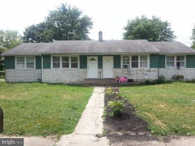 Pemberton Single Family Home For Sale: 201 Kinsley Road