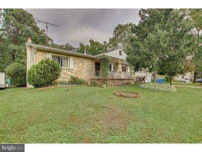 Croydon Single Family Home For Sale: 2033 Garfield Avenue