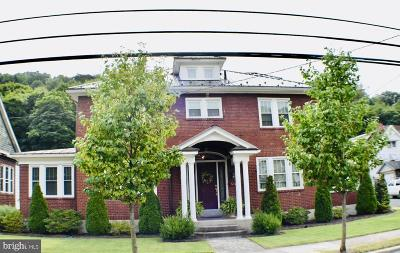 Cumberland Single Family Home For Sale: 501 Frederick Street
