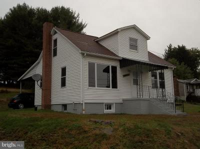 Oldtown Single Family Home For Sale: 18011 Oldtown Road SE
