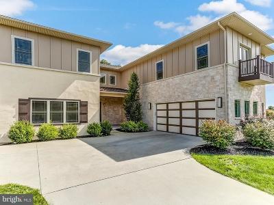 Mechanicsburg Single Family Home For Sale: 6 Bridgeport Drive