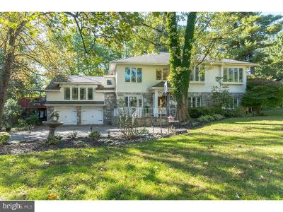 Penn Valley Single Family Home For Sale: 400 Fairview Road