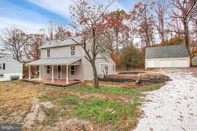 Baltimore County Single Family Home For Sale: 2706 Paper Mill Road