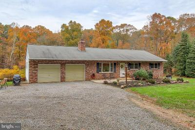 York County Single Family Home For Sale: 347 W Richardson Road