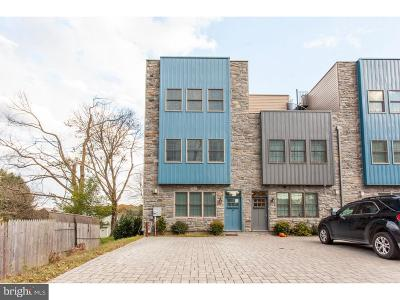 Philadelphia PA Townhouse For Sale: $414,900