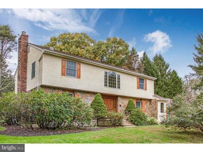 Chadds Ford Single Family Home For Sale: 2 Byron Court