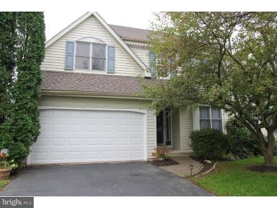 Chester Springs Single Family Home For Sale: 1303 Harness Lane
