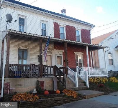 Red Lion Single Family Home For Sale: 34 East Avenue