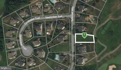 West Chester Residential Lots & Land For Sale: 1555 Tattersall Way