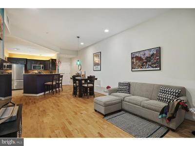 Logan Square Condo For Sale: 1600-18 Arch Street #916