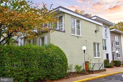 Washington Condo For Sale: 60 G Street SW #116
