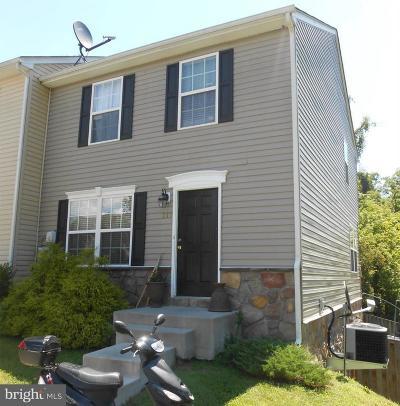 Frederick County Rental For Rent: 217 Eastside Lane