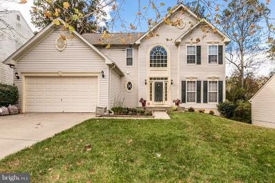 Owings Mills Single Family Home For Sale: 4206 Summer Shade Way