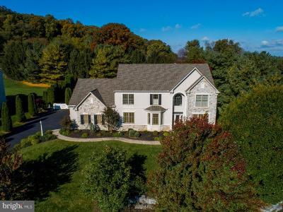 Lancaster Single Family Home For Sale: 1368 Jasmine Lane