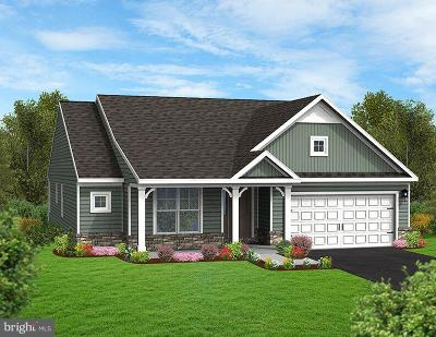 New Holland Single Family Home For Sale: 426 Jared Way #LOT 24